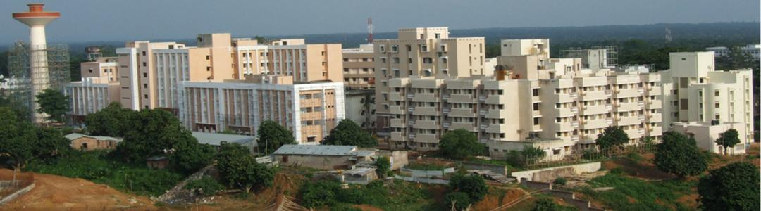Agartala Govt. Medical College Complex